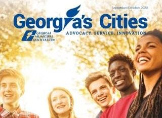 Georgia's Cities Magazine Equity and Inclusion Articles