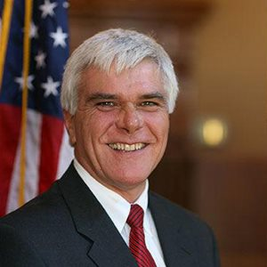 Image of Jay Powell