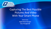 Capturing Video and Audio Cover Image