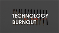 Technology Burnout Cover Image